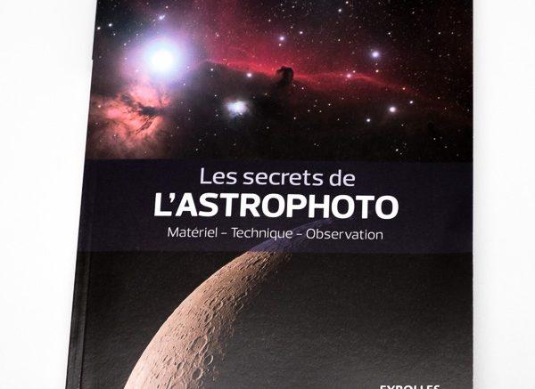 Les secrets de l'astrophoto