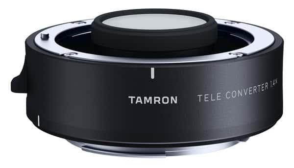 Téléconvertisseur Tamron TC-X14 pour Tamron 150-600 mm