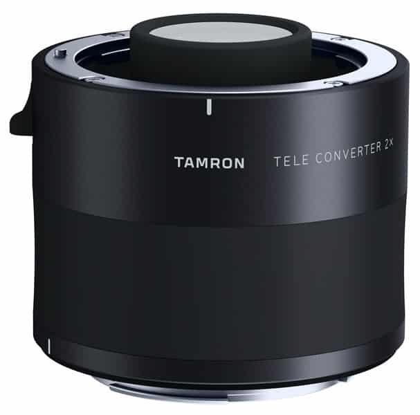Téléconvertisseur Tamron TC-X20 pour Tamron 150-600 mm