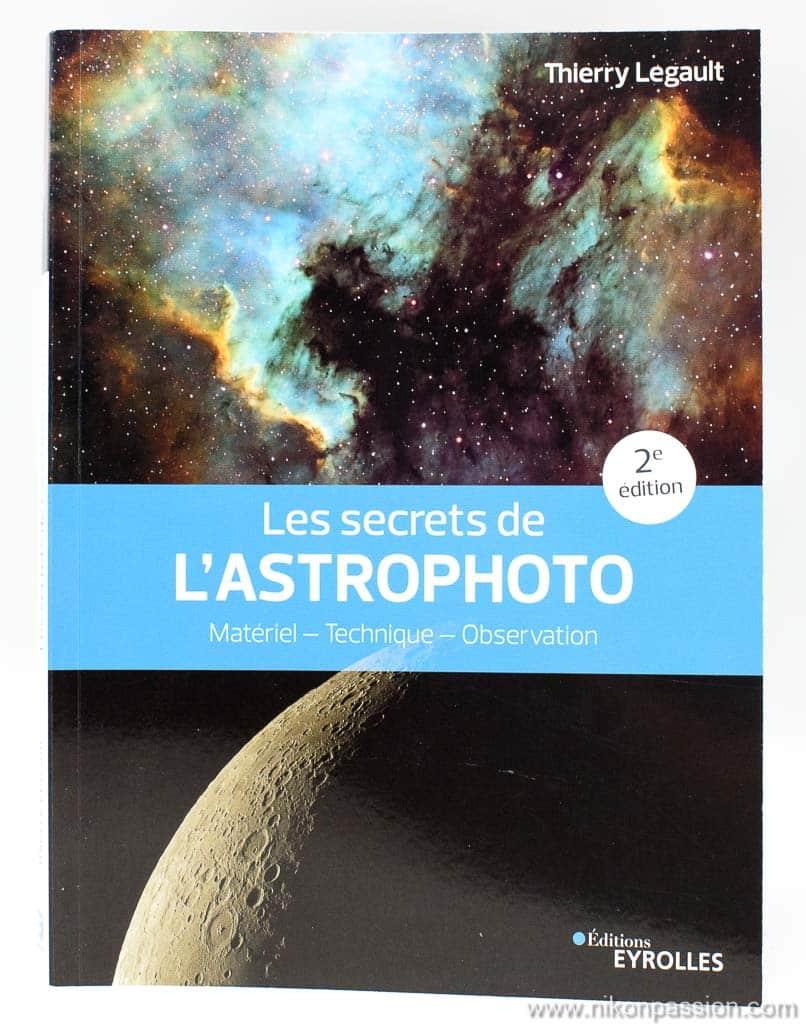 Comment photographier la lune, le ciel, le soleil ... le guide de l'astrophoto