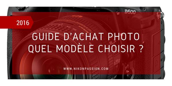 Guide d'achat photo : reflex, hybride, bridge, compact, lequel choisir ? 1/6