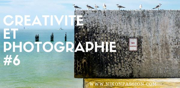 Comment devenir un photographe créatif en fuyant les avis positifs