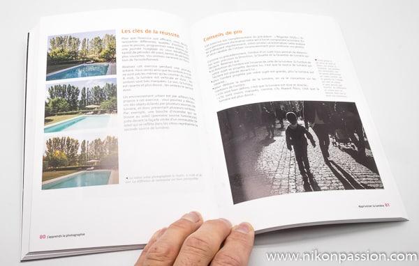 J'apprends la photographie, 25 exercices pour progresser par Nicolas Croce