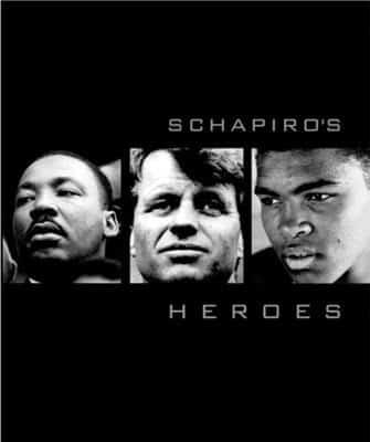 Heroes - Steve Schapiro