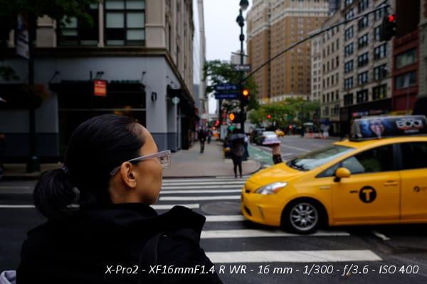 Test terrain : 10 jours avec le Fujifilm X-Pro2, hybride expert, efficace et discret