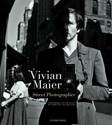 Streetphotographer - Vivian Meyer