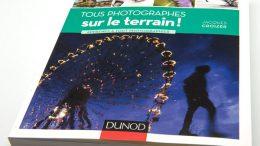 Apprendre à tout photographier, tous photographes sur le terrain