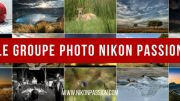 Groupe photo Nikon Passion, pour partager et progresser en photo