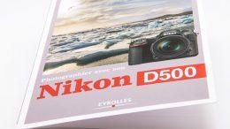Guide Nikon D500, comment bien utiliser le DX expert Nikon avec Vincent Lambert