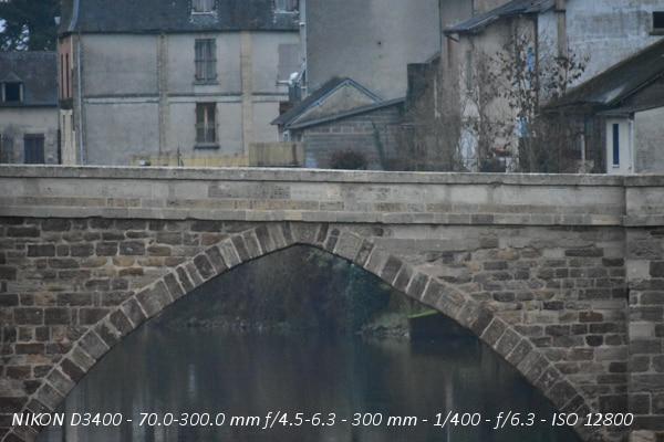 Test Nikon AF-P 70-300mm f/4.5-6.3 G ED VR