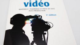 Cours de vidéo : matériel, tournage, post-production