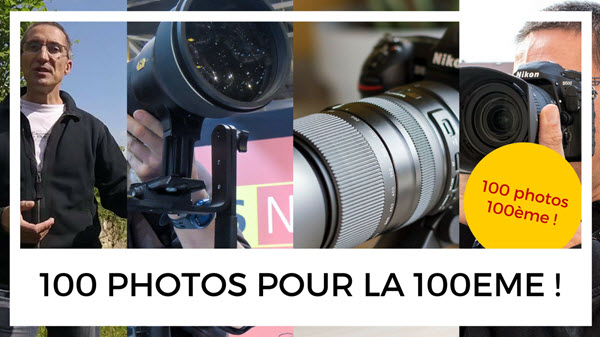 100 photos pour Nikon Passion