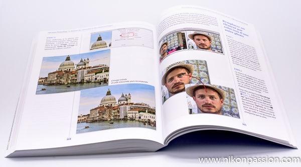 100 tutos Photoshop, présentation et contenu du guide de Pierre Labbe