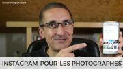 Comment utilsier Instagram - Instagram pour les photographes