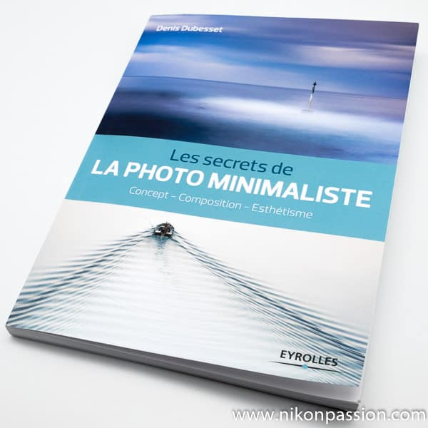 La photo minimaliste, concept, composition, esthétisme : le guide