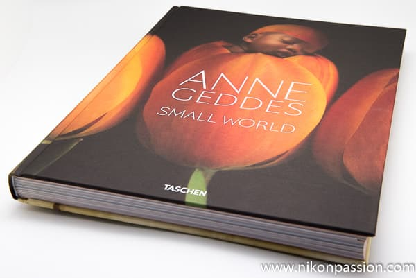 Small World - Anne Geddes