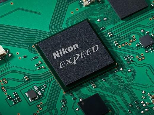 Processeur Expeed5 nikon d7500 ou nikon D500 - comparatif