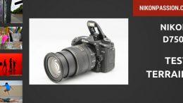 Test Nikon D7500 : 8 jours sur le terrain avec le reflex expert Nikon