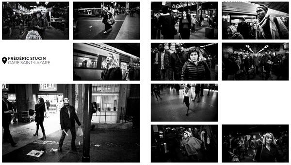 La France vue d'ici : revue du livre de Mediapart / ImageSingulieres - La France vue d'ici