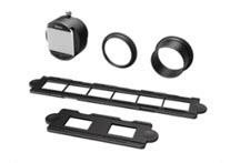 Nikon ES-2 scanner film adaptateur Nikon D850