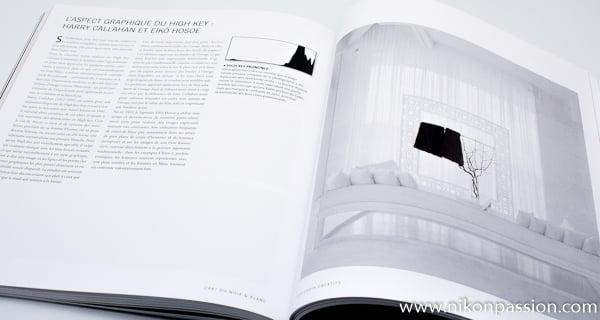 L'art du noir et blanc, un guide et des tutoriels par Michael Freeman