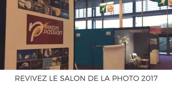 Que voir au Salon de la Photo - visite du Salon de la Photo en vidéo