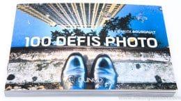100 défis photo, comment gagner en créativité avec le guide de Pierrick Bourgault