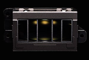 Captuer autofocus Nikon MultiCam 20k