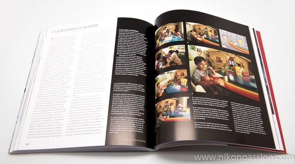 L'œil du photographe et l'art de la composition, Michael Freeman, chronique et avis