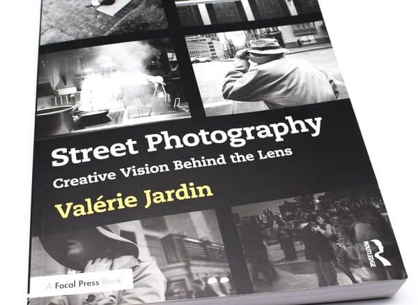 Street Photography - Creative vision behind the lens par Valérie Jardin