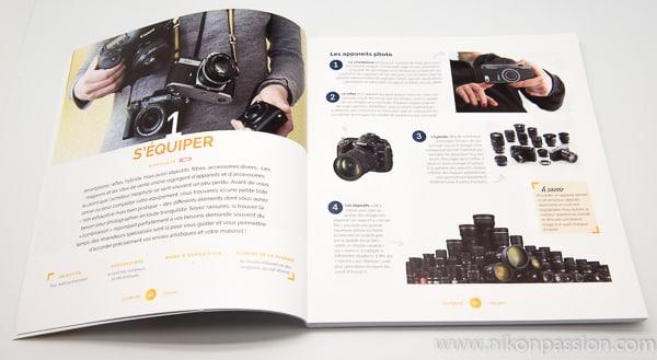 TUTOPHOTO : apprendre la photo pas à pas, le guide pratique