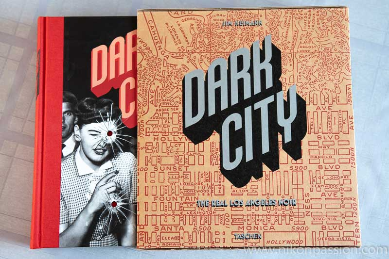 Dark City - The Real Los Angeles Noir