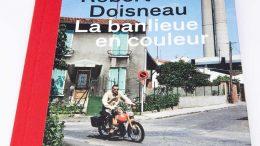 La banlieue en couleur, Robert Doisneau