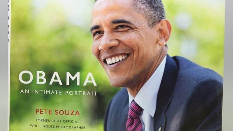 Obama, an intimate portrait, chronique du livre de Pete Souza