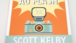 Photo au flash : le guide pratique indispensable par Scott Kelby
