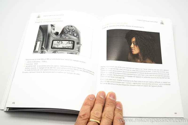 Photo au flash : le guide pratique indispensable par Scott Kelby