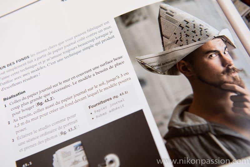 Fabriquer ses accessoires photo, 64 projets bricolés pour les adeptes du DIY