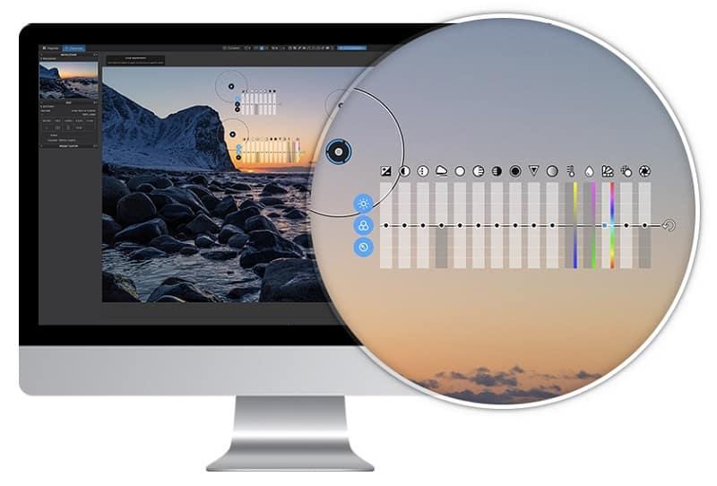 Mise à jour DxO Photolab 1.2 et Nik Collection 2018
