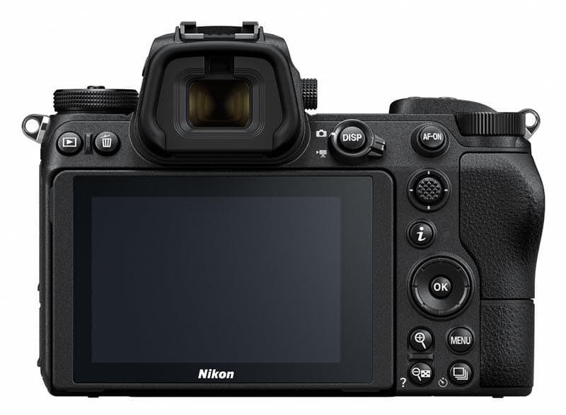 Nikon Z6 vs Z7 : le Nikon Z6