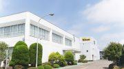 Visite de l'usine Nikon Sendai au Japon, les photos