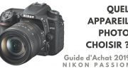Guide d'achat appareil photo 2019 : reflex, hybride, bridge, compact, lequel choisir ? 1/6