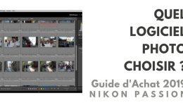 Guide de choix logiciel photo 2019 : quel logiciel photo choisir ?