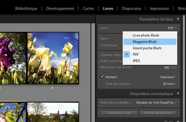 Mise à jour Lightroom Classic CC 7.5, Lightroom CC 1.5, Lightroom CC Mobile iOS et Android et Lightroom Web