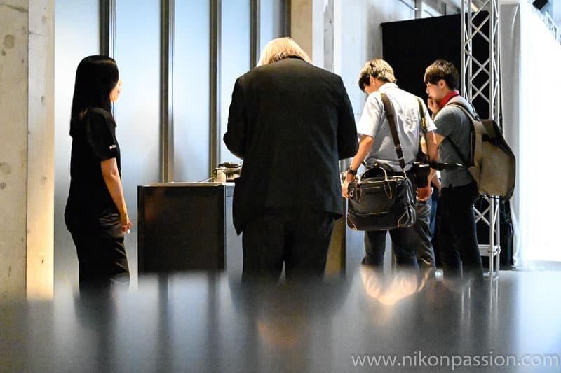 Prise en main - premier test du Nikon Z7 et des photos