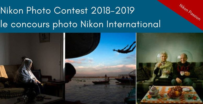 Nikon Photo Contest 2018-2019