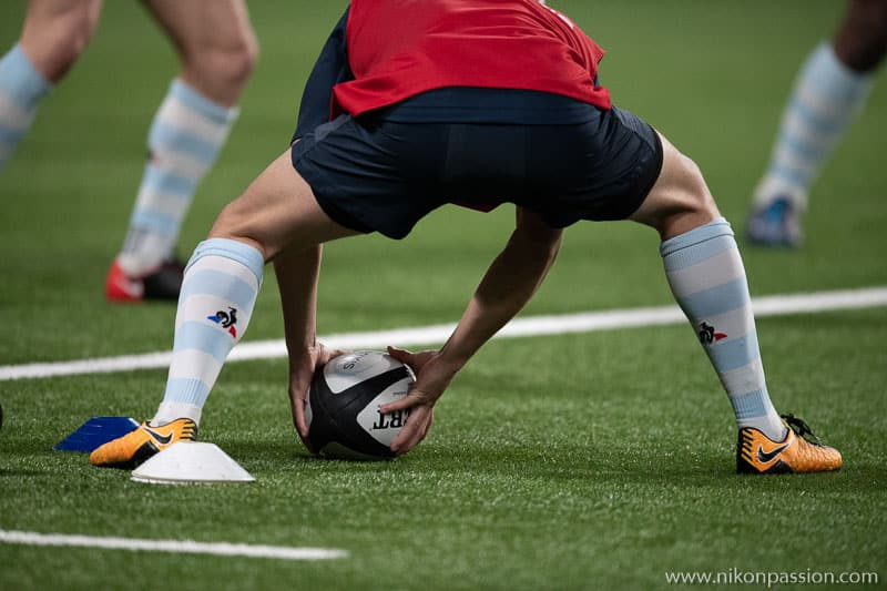 Quels objectifs photo choisir pour la photo de sport