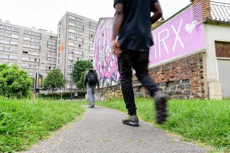 Quels objectifs photo choisir pour la photo urbaine