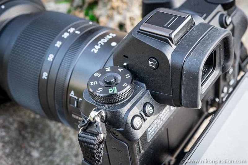 Test Nikon Z6 : deux semaines sur le terrain avec l'hybride plein format Nikon