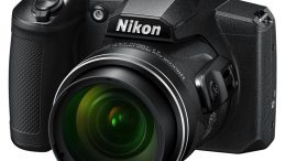 Nikon Coolpix B600 : un bridge à zoom 24-1440 mm et capteur CMOS de 16,8 Mp
