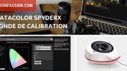 Datacolor SpyderX, une sonde de calibration